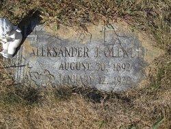 Aleksander J. Olender