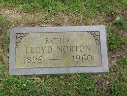 Lloyd Norton
