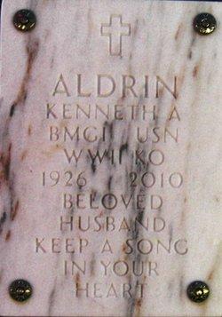 Kenneth A. Aldrin