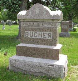 Sherman T. Bucher