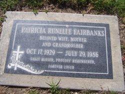 Patricia Runnelle Fairbanks
