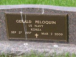 Gerald T. Peloquin