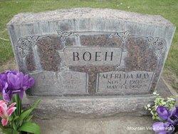 Harry L Boeh