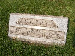 Robert Cuppy