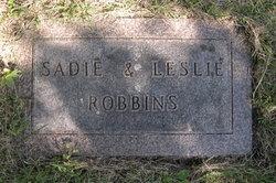 Leslie Robbins