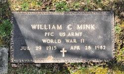 William C Mink