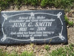 June C Smith
