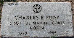Charles E. Eudy