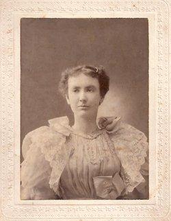 Mary Eugenia <I>Barron</I> Reuter