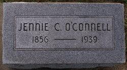 Jennie <I>Cosgrove</I> O'Connell