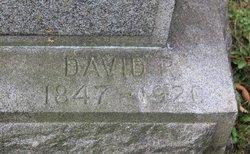David R. Inglis