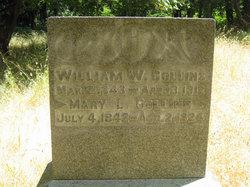 William W. Collins
