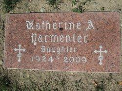 Katherine A. Parmenter