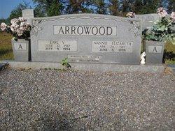 Earl V. Arrowood