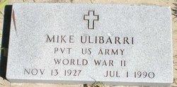 Mike Ulibarri