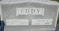 Patsy A. Eudy