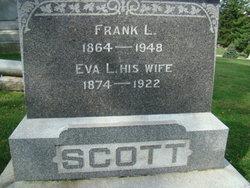 Eva Lenore <I>Bryan</I> Scott