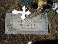 Joseph A. Peralli