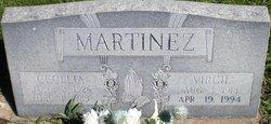Virgil Martinez