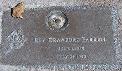 Roy Crawford Farrell