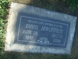 Diane Denise <I>Angevine</I> Jorgensen