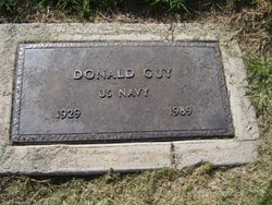 Donald Guy