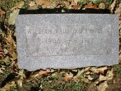 William Radford Coyle, Jr
