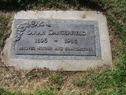 Sarah Dangerfield