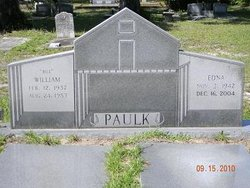 Edna Paulk