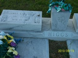 James Lawrence Higgs