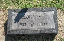Leona Marie <I>Welch</I> Liby