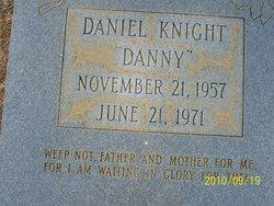 """Daniel """"Danny"""" Knight"""