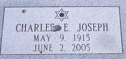 Charles E Joseph
