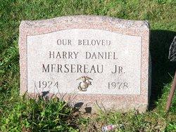 Harry Daniel Mersereau, Jr