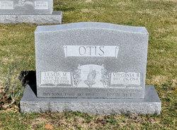 Leslie M Otis