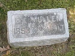 Eugene Lewis Mullen