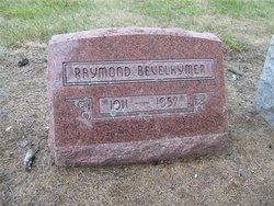 Raymond Bevelhymer