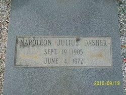 Napoleon Julius Dasher