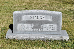 Gerald Staggs