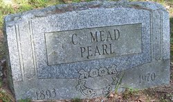 Cecil Mead Pearl