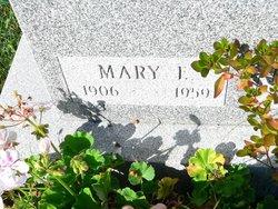 Mary E. Rose