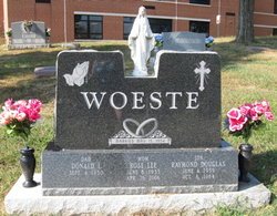 Rosa Lee Woeste