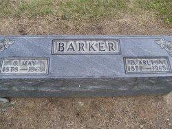 D Arlton Barker