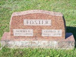 Norma E. <I>Darrow</I> Foster