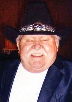 "Gerald J ""Chub"" Erickson"