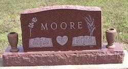 Floyd Hoover Moore