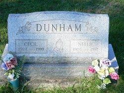 Cecil Dunham