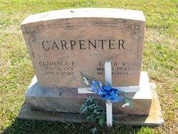 Clarence E. Carpenter