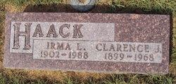 Irma Lola <I>Hanno</I> Haack