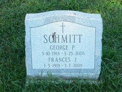 George P. Schmitt